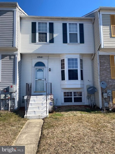 11314-E  Golden Eagle Place, Waldorf, MD 20603 - #: MDCH222158