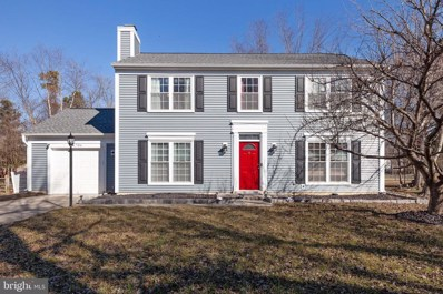 6706 Flying Squirrel Court, Waldorf, MD 20603 - #: MDCH222212