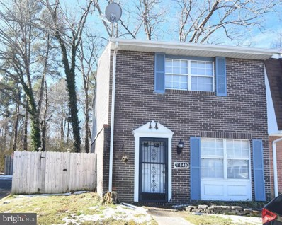 11840 Oak Manor Drive UNIT 36, Waldorf, MD 20601 - #: MDCH222250