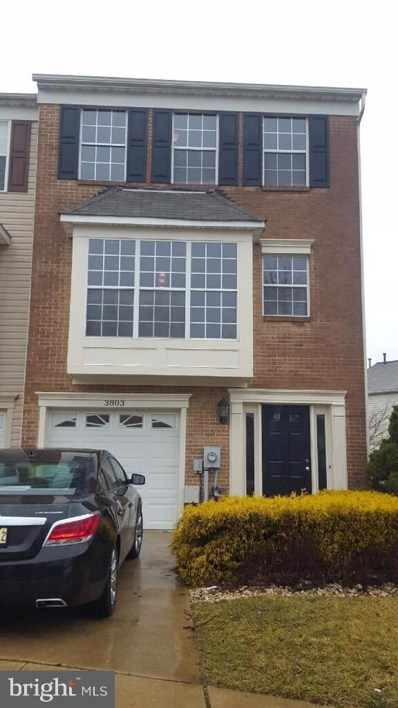 3803 Lakewood Place, Waldorf, MD 20602 - #: MDCH222346