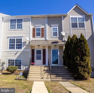 5717 Springfish Place, Waldorf, MD 20603 - #: MDCH222354