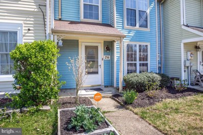 26 Teal Court, La Plata, MD 20646 - #: MDCH222870
