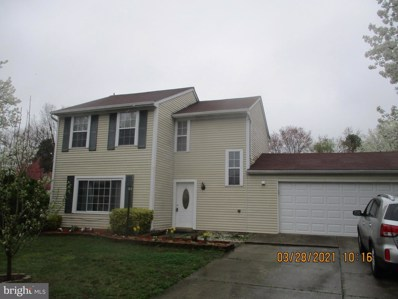 4023 Broadbill Circle, Waldorf, MD 20603 - #: MDCH222930