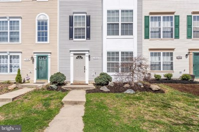 11945 Calico Woods Place, Waldorf, MD 20601 - #: MDCH223034