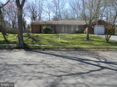 2762 Pinewood Drive, Waldorf, MD 20601 - #: MDCH223074