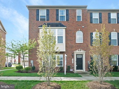 10899 Saint Patricks Park Alley, Waldorf, MD 20603 - #: MDCH223172