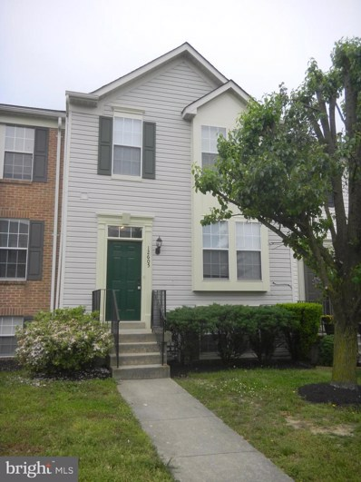 12605 Willow View Place, Waldorf, MD 20602 - #: MDCH223202