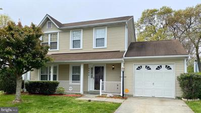 4044 Chimney Swift Court, Waldorf, MD 20603 - #: MDCH223320