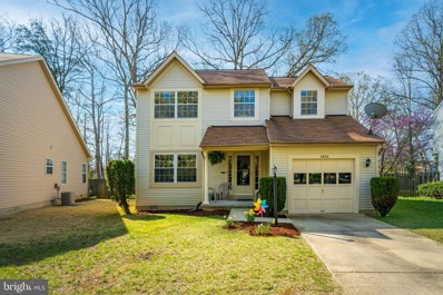 6426 Bear Court, Waldorf, MD 20603 - #: MDCH223374