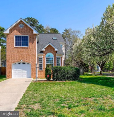 6101 Gray Wolf Court, Waldorf, MD 20603 - #: MDCH223460