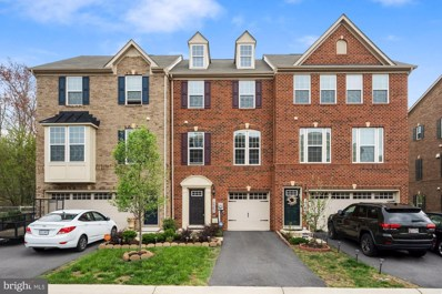 12260 Moondance Place, Waldorf, MD 20601 - #: MDCH223586