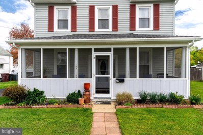 39 Mattingly Avenue, Indian Head, MD 20640 - #: MDCH223640