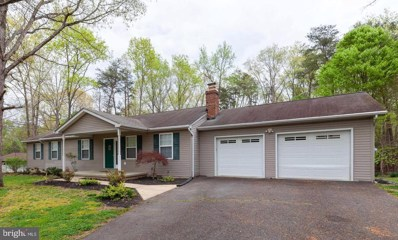 8764 Dove Drive, Bel Alton, MD 20611 - #: MDCH223642