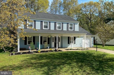 6815 Jackrabbit Court, Waldorf, MD 20603 - #: MDCH223652