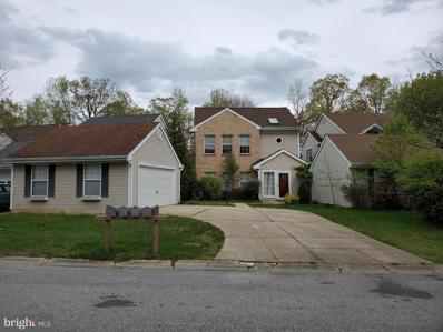 6112 Blue Whale Court, Waldorf, MD 20603 - #: MDCH223738