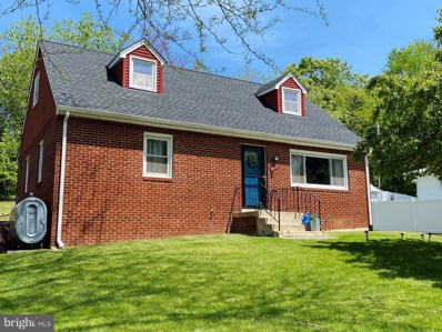 6714 Amherst Road, Bryans Road, MD 20616 - #: MDCH223788