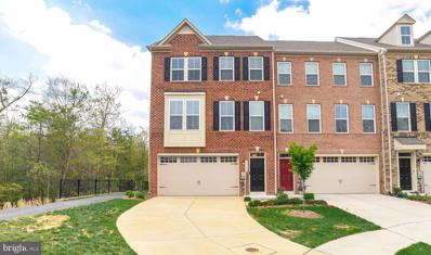 3722 Marlborough Place, Waldorf, MD 20603 - #: MDCH223932