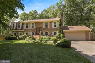 3145 Eutaw Forest Drive, Waldorf, MD 20603 - #: MDCH224114