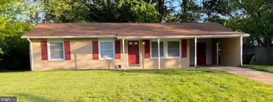 4 Mooncoin Circle, Waldorf, MD 20602 - #: MDCH224466