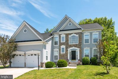 9592 Coltshire Court, Waldorf, MD 20603 - #: MDCH224474