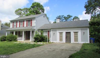 6206 Panther Court, Waldorf, MD 20603 - #: MDCH224536