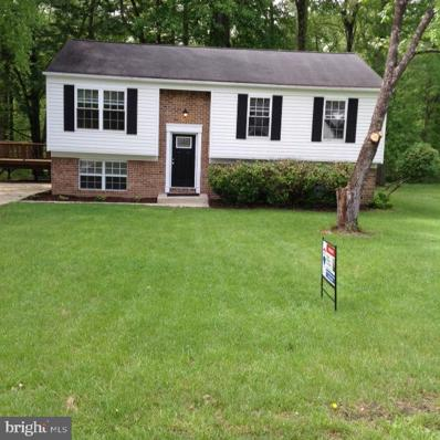2984 Eutaw Forest Drive, Waldorf, MD 20603 - #: MDCH224708