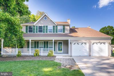 8617 Valley Drive, Waldorf, MD 20603 - #: MDCH224772