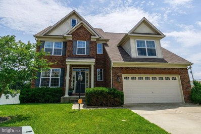 11963 Winged Foot Court, Waldorf, MD 20602 - #: MDCH224986