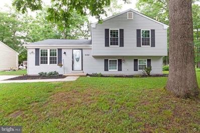 2102 Gibbons Court, Waldorf, MD 20602 - #: MDCH225350