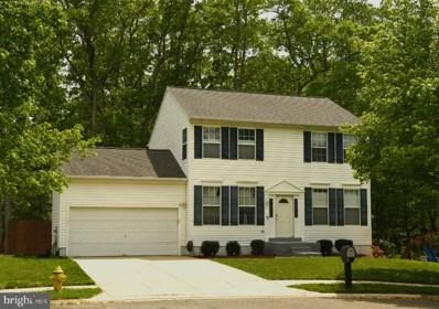 13245 Hawks Branch Court, Waldorf, MD 20601 - #: MDCH225376