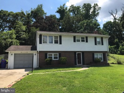 6715 Amherst Road, Bryans Road, MD 20616 - #: MDCH225810