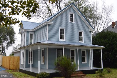 9-N N Maryland Avenue, Ridgely, MD 21660 - #: MDCM100002
