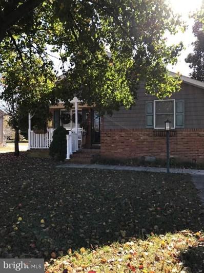 135 Kerney Street, Federalsburg, MD 21632 - #: MDCM100030