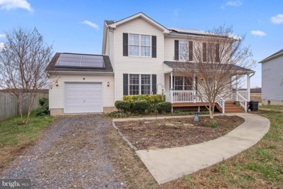 505 Teal Circle, Greensboro, MD 21639 - #: MDCM107556