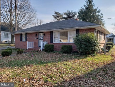 406 Fountain Avenue, Denton, MD 21629 - #: MDCM109100