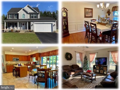 22677 Camryn\'s Way, Queen Anne, MD 21657 - #: MDCM110520
