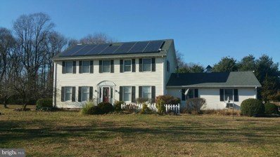 5780 Nagel Road, Preston, MD 21655 - #: MDCM110606