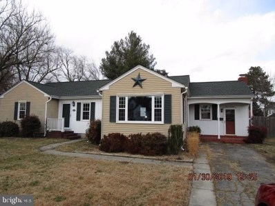 319 Maple Avenue, Federalsburg, MD 21632 - #: MDCM116552
