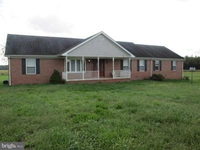 4087 Houston Branch Road, Federalsburg, MD 21632 - #: MDCM116564