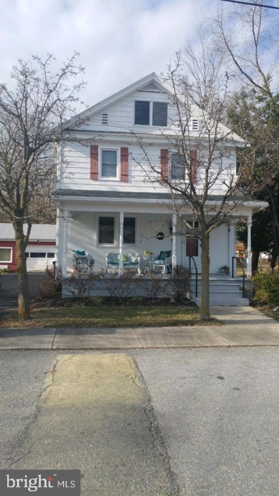 103 Noble Avenue, Preston, MD 21655 - #: MDCM116572