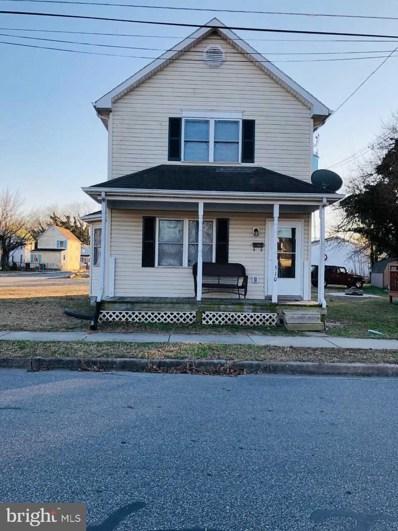 510 High Street, Denton, MD 21629 - #: MDCM120698