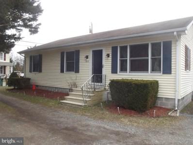 105 Maple Avenue, Greensboro, MD 21639 - #: MDCM120722