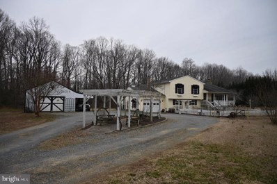 11132 River Road, Ridgely, MD 21660 - #: MDCM120764