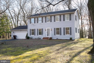 2760 Meadowbrook Road, Federalsburg, MD 21632 - #: MDCM120782