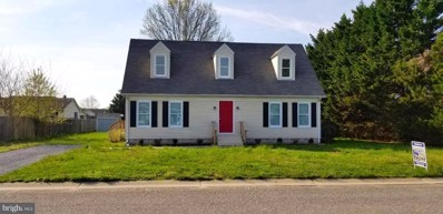 2 Greenridge Avenue, Ridgely, MD 21660 - #: MDCM120812