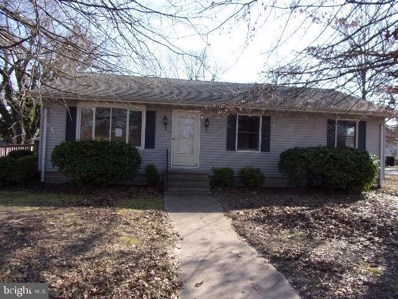125 S 4TH Street, Denton, MD 21629 - #: MDCM120846