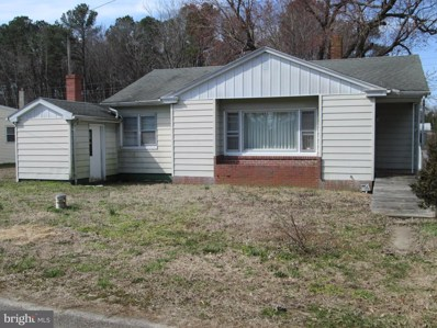 408 Brown Road, Federalsburg, MD 21632 - #: MDCM120880
