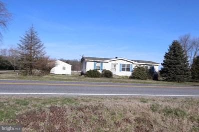11580 Holly Road, Ridgely, MD 21660 - #: MDCM120896