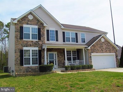 1243 Painted Fern Road, Denton, MD 21629 - #: MDCM121430