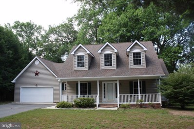 24611 Mill Creek Lane, Denton, MD 21629 - #: MDCM122006